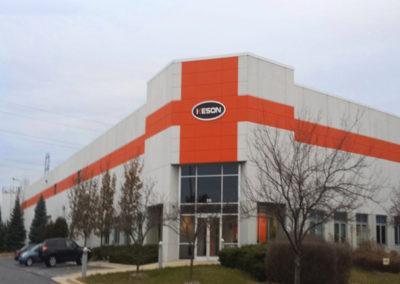 Keson Industries