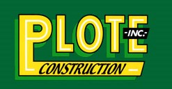 Plote Construction logo